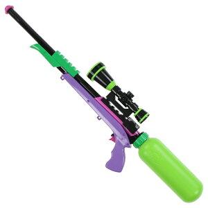 スプラトゥーン2 スプラスコープネオグリーン 9 水鉄砲 ウォーターガン レジャー用品 玩具