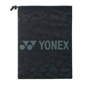 ヨネックス シューズケース BAG2193 テニス : ブラック YONEX
