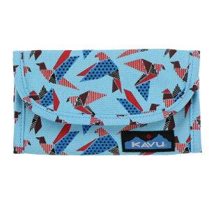 【7/30〜8/2】 買えば買うほど★ 最大10%OFFクーポン カブー Big Spender 1186396511 レジャー用品 小物 長財布 : Paper Flock KAVU