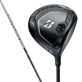 【10/18】6000円OFFクーポン ブリヂストン BS B2 DRIVER ゴルフ ドライバー Diamana BS50 2021年 メンズ BRIDGESTONE
