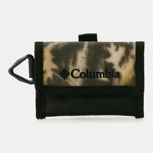 コロンビア Niobe Pass Case Timberwolf PU2287 012 トレッキング パスケース 定期入れ Columbia