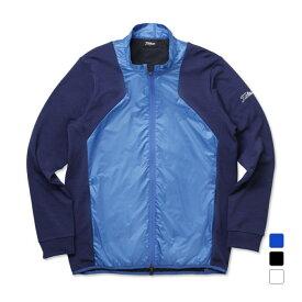 タイトリスト ゴルフウェア 長袖トレーナー (TWMO2052) 衣服内の湿度を調整し蒸れずに快適 メンズ Titleist