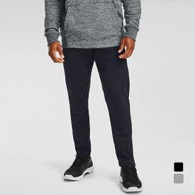 アンダーアーマー メンズ スウェットロングパンツ UA Armour Fleece Pants 1357121 スポーツウェア UNDER ARMOUR