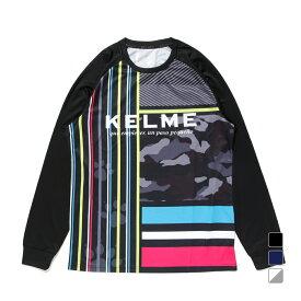 ケレメ メンズ サッカー/フットサル 長袖シャツ プラクティスシャツ KC21F151 KC21F151 KELME