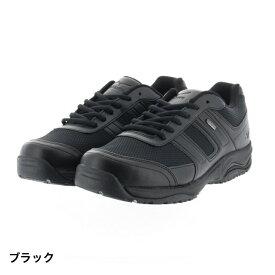 ミズノ OD100GTX 7 (B1GA1700 09) メンズ ウォーキングシューズ ビジネスシューズ 3E : ブラック MIZUNO