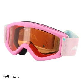 ウベックス (CARAT S RS) ジュニア(キッズ・子供) スキー/スノーボード ゴーグル UVEX