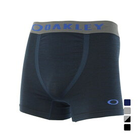 オークリー メンズ Oフィット ボクサー ショーツ 4.0 (99497JP-6A) O-FIT BOXER SHORTS 4.0 OAKLEY