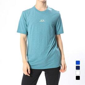 オークリー メンズ 半袖Tシャツ BARK NEW SS (457131) OAKLEY 0604point 20clearancewear