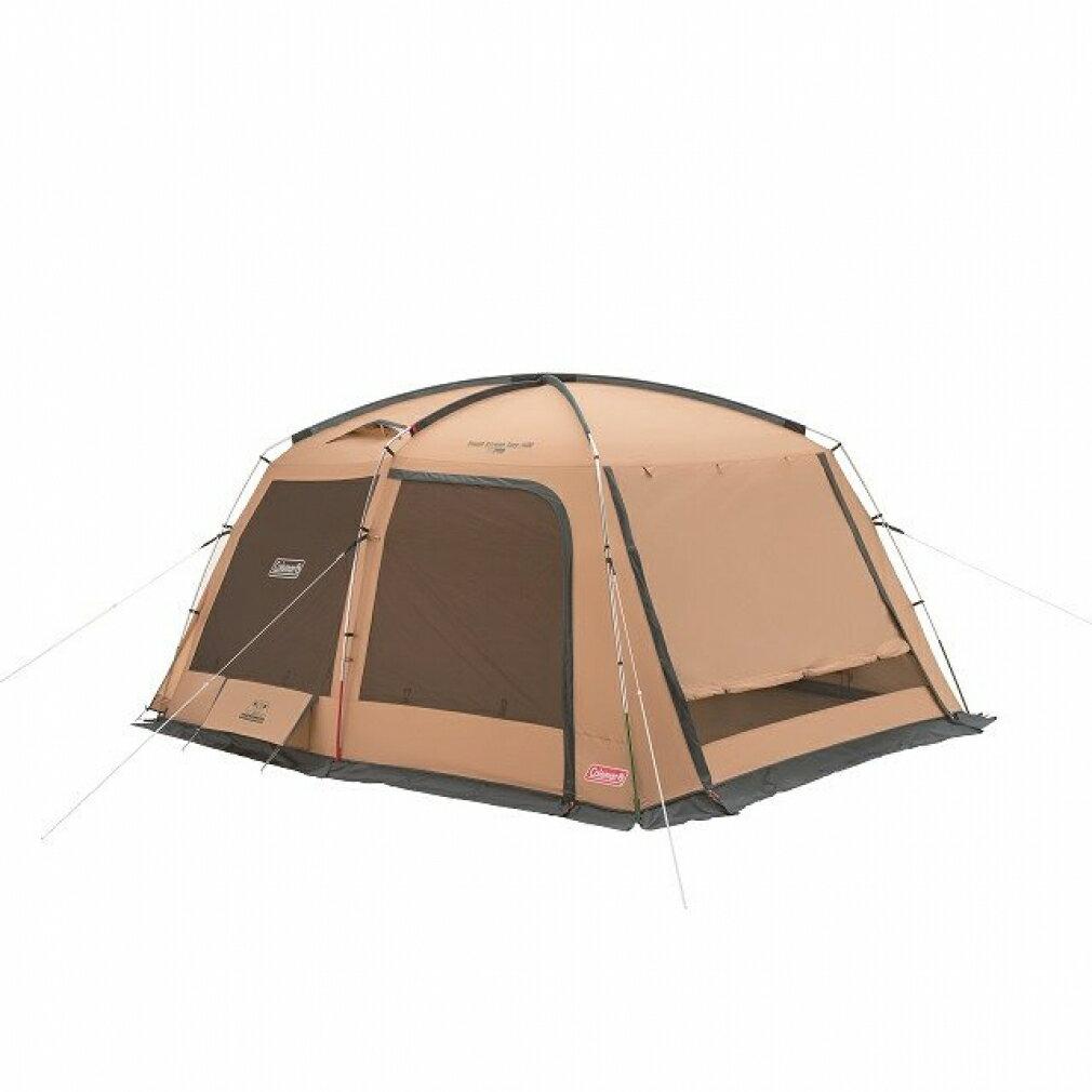 コールマン タフスクリーンタープ/400 (2000031577) キャンプ スクリーンテント テント Coleman 熱中症対策グッズ