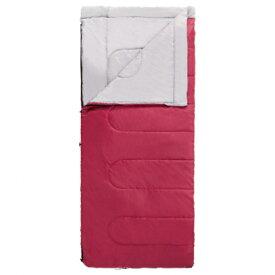 Coleman(コールマン) アルペン限定 シュラフ パフォーマー/C15:ワイン×グレー(2000018461) (寝袋、寝ぶくろ)