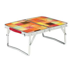 コールマン ナチュラルモザイクミニテーブルプラス (2000026756) キャンプ テーブル Coleman