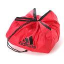 アディダス 新型ボールネット (ABN01R) サッカー/フットサル 小物 adidas