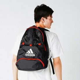 アディダス ボール用デイパック ADP28BKR 27L サッカー/フットサル バックパック バッグ リュック adidas