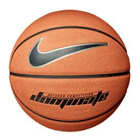 ナイキ ドミネート 8P 5号球 (BS3004-847) バスケットボール 練習球 NIKE