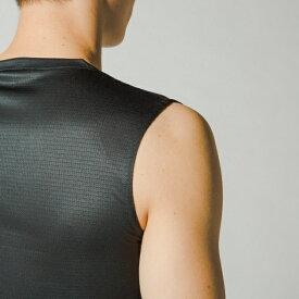 ミズノ メンズ サッカー/フットサル ノースリーブインナーシャツ インナーシャツ (P2MA8090) MIZUNO