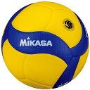 ミカサ バレー 5号球 国際公認球 (V200W) バレーボール 試合球 高校 大学 一般 MIKASA