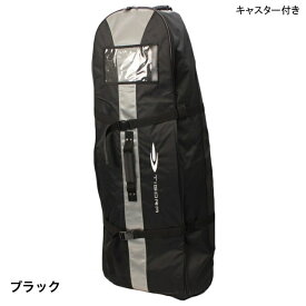 ティゴラ(TIGORA) TR-0B1116CTTC トラベルケース ブラック メンズ ゴルフ golf5