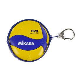 ミカサ (AC-CP200W) バレーボール コインケース MIKASA
