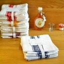 ウイリアムズ・ソノマ ロゴ 使い心地が良い タオル 4枚セット 76×50cm Williams-Sonoma Classic Logo Towels Set of 4