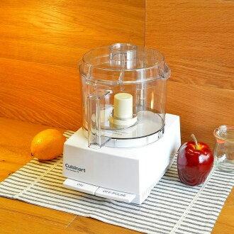 kuijinatofudopurosessa(DLC-8P2J和等量品)Cuisinart DLC-8SY 11-Cup Pro Food Processor