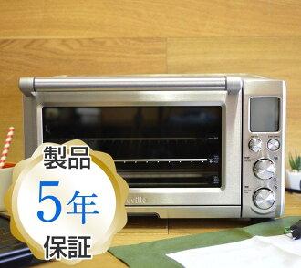 晃動,大樓烤爐&tosutasumatokombekushontosutaobun 33cm披薩着火! Breville BOV800XL The Smart Oven 1800-Watt Convection Toaster Oven with Element IQ