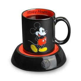 ディズニー ミッキー マグウオーマー Disney Mickey Mug Warmer 家電