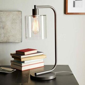 电灯灯台灯Lens Table Lamp