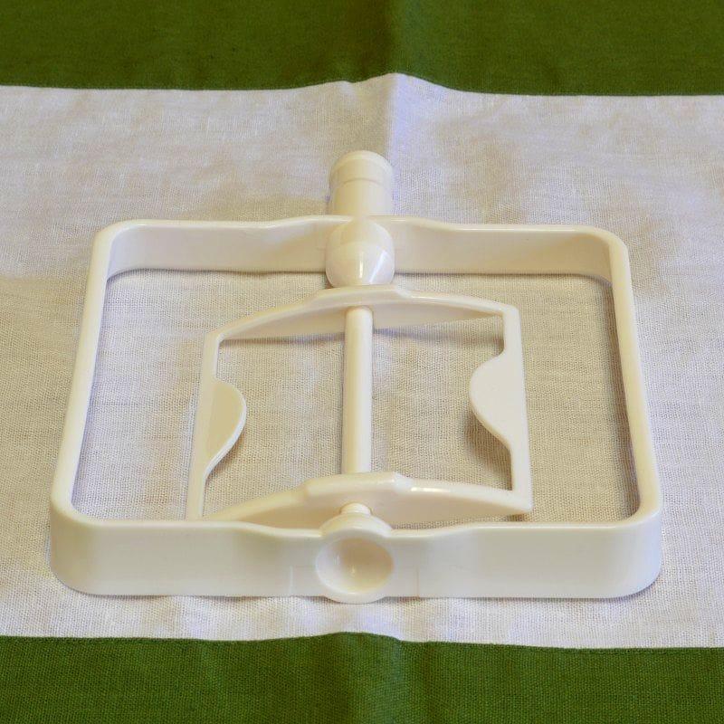クイジナート アイスクリームメーカー ICE-50 パーツ パドル 軸なしCuisinart Supreme Ice Cream Maker Paddle ICE-50BC-PDL