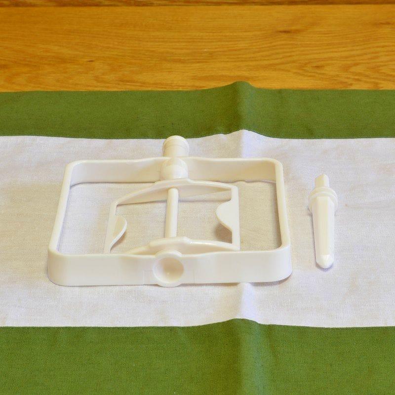 クイジナート アイスクリームメーカー ICE-50 パーツ パドル 軸付Cuisinart Supreme Ice Cream Maker Paddle ICE-50BC-PDL