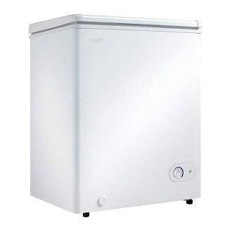 丹B製冷器冷凍室107L Danby DCF038A1WDB1 Chest Freezer,3.8 Cubic Feet