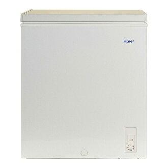 海爾製冷器冷凍室141L Haier HF50CM23NW 5.0 cu.ft. Capacity Chest Freezer, White