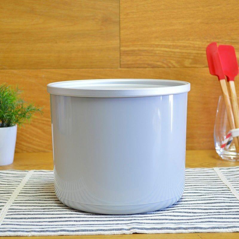 クイジナート アイスクリームメーカー ICE-60W ICE-70用 フリーザーボウルCuisinart ICE-70RFB Replacement Freezer Bowl