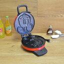 ディズニー ミッキーマウス ワッフルメーカー Disney DCM-12 Mickey Mouse Waffle Maker 家電