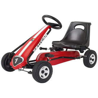 Age 3 years old - Kettler Melbourne Kettcar Pedal Car/Go Kart, Youth Ages 3+ 0T01015-3000 which is targeted for ケトラーペダルカーゴーカートメルボルン