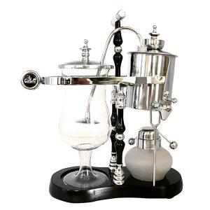 サイフォン式 コーヒーメーカー ベルギー ローヤルファミリー Diguo Belgium Luxury Royal Family Balance Syphon Coffee Maker