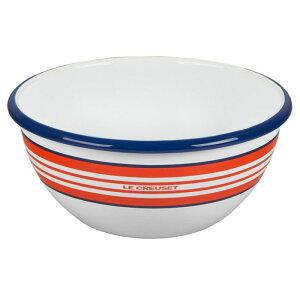 ル・クルーゼ シリアルボウル ボール ホーロー エナメル ルクルゼ ルクルーゼ Le Creuset Everyday Enamelware Cereal Bowl