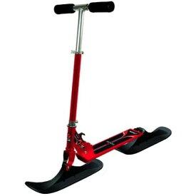 スノースクーター 折りたたみ式 スキー ボード アウトドア Stiga Snow Kick Bike