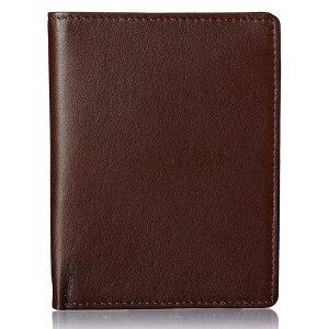 革製 パスポートケース カバー ホルダー レザー クレジットカード クレカ RFIDブロック スキミング防止 ロイズ Royce Leather RFID Blocking Bifold Passport Currency Travel Wallet