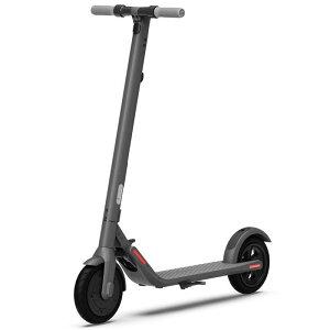 セグウェイ ナインボット キックスクーター Segway Ninebot KickScooter E22 家電