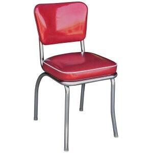 チェア 椅子 ダイナー チェアー アメリカ製 レストラン アメリカンダイナー Richardson Seating Corp. Standard Diner Chair