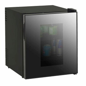 アバンティ ビバレッジクーラー 保冷庫 ガラスドア Avanti 1.7-Cubic Foot Superconductor Beverage Cooler W/Mirrored Finish Glass Door 家電