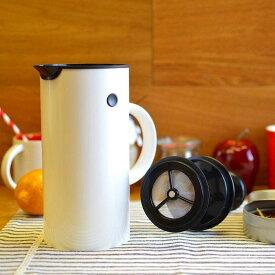 ステルトン クラシック ティープレス フレンチプレス コーヒーメーカー 紅茶 緑茶 Stelton Press Coffee Maker 811