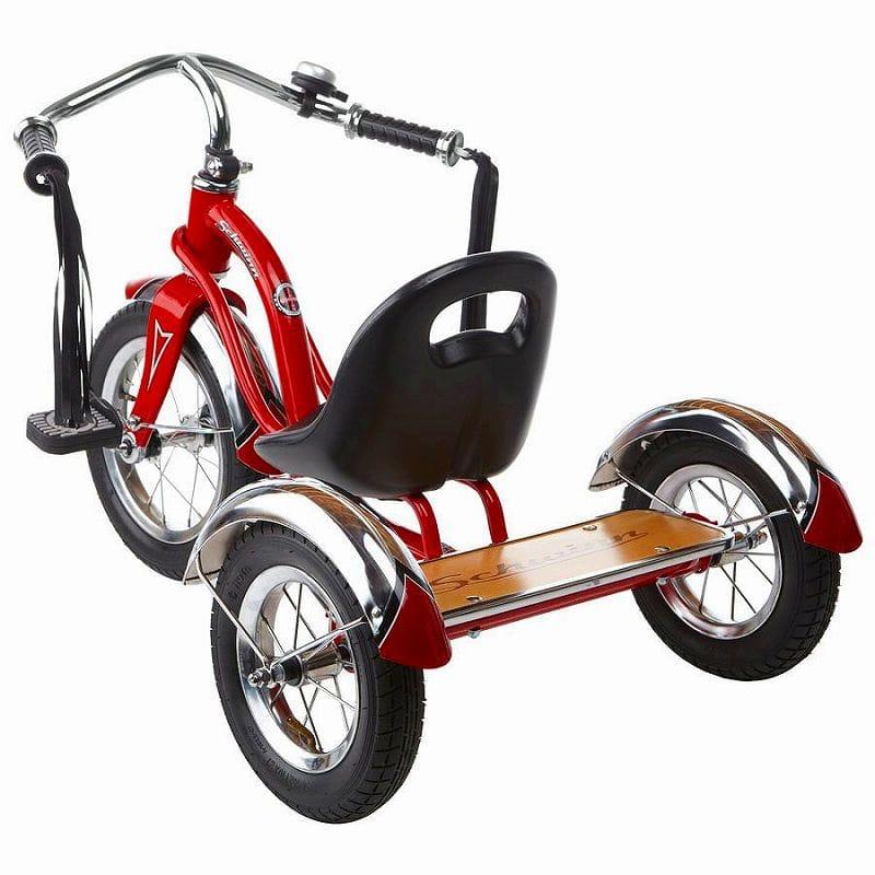 ロードスター12インチ三輪車 男女共用 Schwinn Roadster 12-Inch Trike