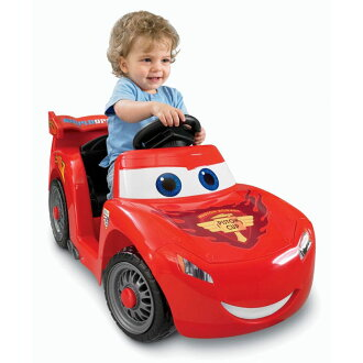 Power wheel Disney / Pixar Cars 2 Lightning McQueen Power Wheels Disney/Pixar Cars 2 Lil ' Lightning McQueen