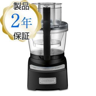 Quizinatofoodprocessor 精英 12 杯黑色 Cuisinart 精英集合食物处理器 FP 12BK 黑色
