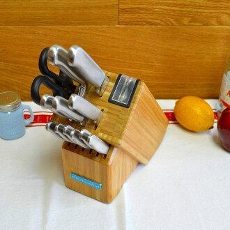 14 Piece Kitchenaid Knife Set