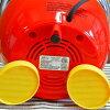 디즈니 미키 초콜릿 파운틴 Disney DCM-50 Mickey Mouse Chocolate Fountain, Red