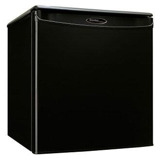 丹比 51 升冰箱黑 8 立方英尺。 丹比 DAR195BL1。 所有冰箱-黑