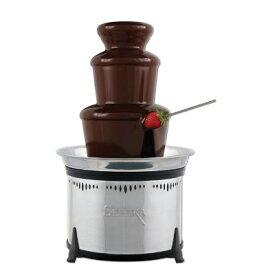 【レンタル4泊5日】【クレジットカード決済のみ】セフラ チョコレートファウンテン クラシック 中サイズSephra Classic Chocolate Fountain SST- CF18L