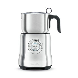 クリーマー スチーム ブレビル カプチーノ ラテ ミルクカフェ ミルクフォーマー 泡だて器 Breville Milk Cafe BMF600XL 家電